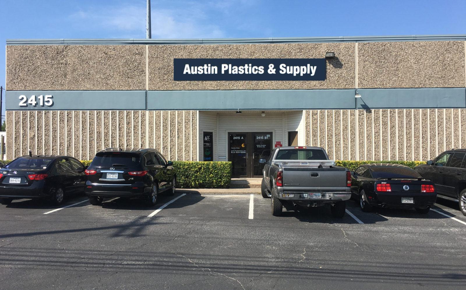 Our Location: 2415 Kramer Ln Ste. B, Austin, TX 78758